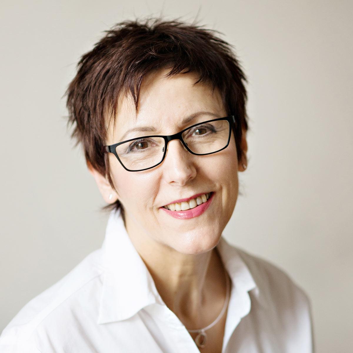Judy Merrick